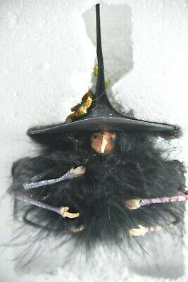 Patience Brewster Krinkles Halloween (EUCDEPT 56 ~ KRINKLES HALLOWEEN ~ SPOOKY SPIDER ~ Patience Brewster)