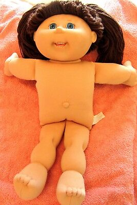"""CABBAGE PATCH Original Doll Play Along 2004 PA-6  VGC 18"""" Tall with signature"""
