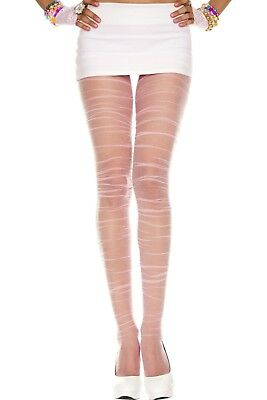 (Baby Pink Sheer Gather Up Leg Design Tights Sexy Designer Lingerie Hosiery P770)