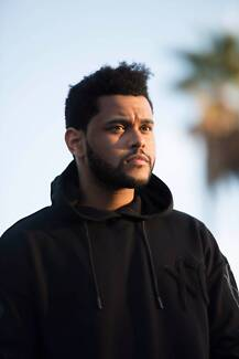 FREE DELIVERY x4 GA Standing Tickets to The Weeknd Adelaide