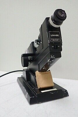 Topcon Lm-6e Lensmeter Lensometer