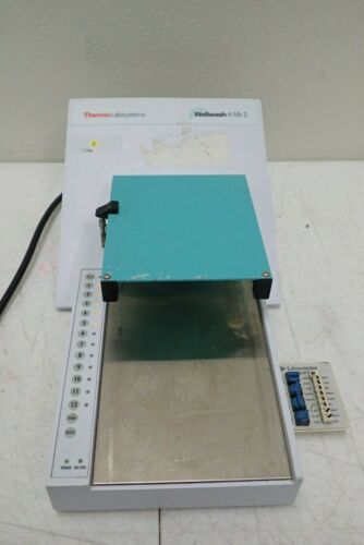 Thermo Labsystems 5160772 /W WellWash 4 MK 2 Microplate Washer