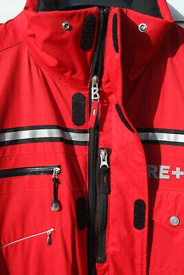 Herren Ski Jacke Bogner FIRE & ICE  Gr. 50 Rot online kaufen