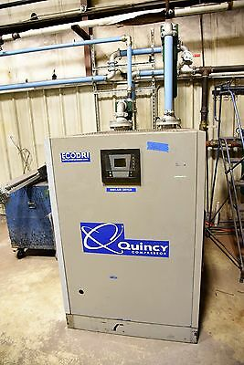 2,100 CFM 2013 Quincy ECODRI - R410A Refrigerated High Efficiency Air Dryer