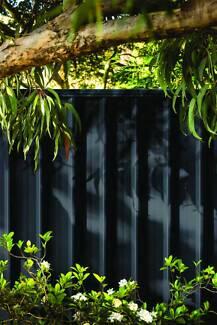 **COLORBOND® FENCING  $85ex GST per panel!!** Acacia Ridge Brisbane South West Preview