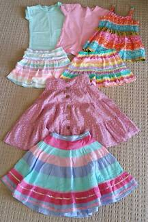 Assorted tops and skirts $15 the lot Murray Bridge Murray Bridge Area Preview