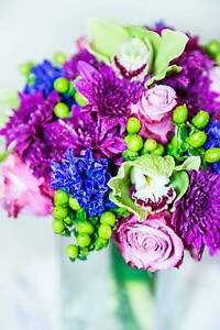 Wedding or Special Occassion Flowers Findon Charles Sturt Area Preview