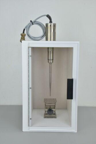 Sonic & Materials CV17 Probe Ultrasonic Homogenizer Sonicator (24072)