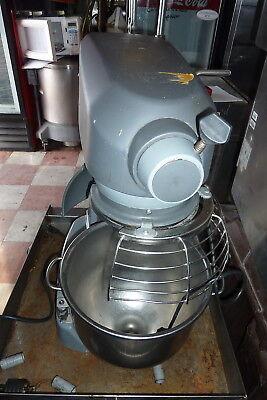 Hobart Legacy Dough Mixer Model 311508661new Control Board115vss Bowlhook
