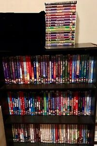Looking for: DISNEY movies (dvds/blu-rays)