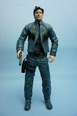 "Stargate Atlantis Series 1 Lt Col John Sheppard Diamond Select 7"" Figure"