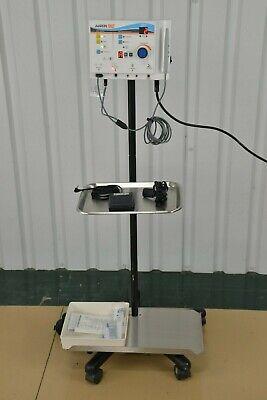 Bovie Aaron 950 Generator High Frequency Desiccator w/ Cart & Accessories  High Frequency Accessories
