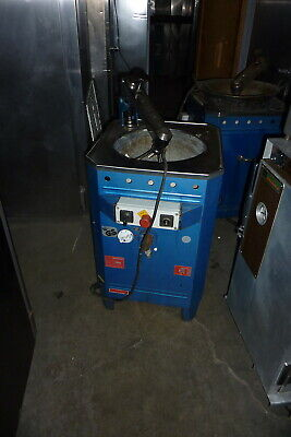 Candy Or Chocolate Machine Gasmotor 115v No Kettlemade In Germany900 Item