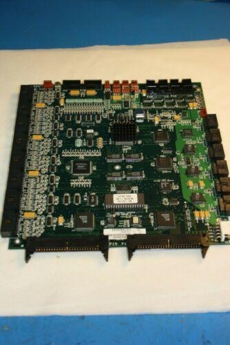 Haas 32-4023M Rev B Motor Controller MOCON