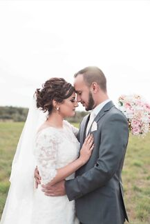 Vintage Wedding Photographer West Perth Perth City Preview