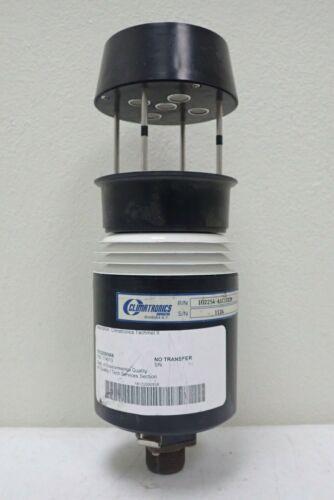 Climatronics 102254 Tacmet II Weather Sensor
