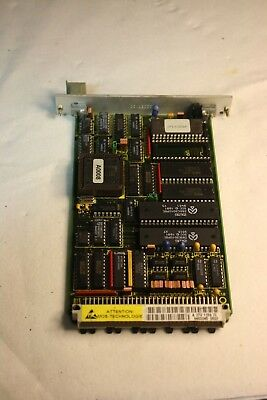 Man Roland 300 700 900 Printing Press Circuit Board - A 37v 1159 70 Processor