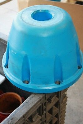 New Oil-gas Well Drilling Rotating Head Seal Stripper 3 Id 15 Od 11 H