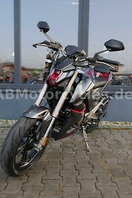 Andere Zontes ZT 125 U - Streetfighter - B196 - Lager