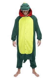Animal Onesie Pyjamas Onesies