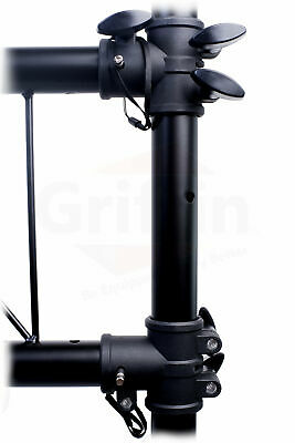 Light Truss Stand System  Trussing DJ Booth Kit Lighting Stage PA Speaker TBar