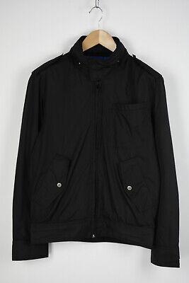 TIGER OF SWEDEN / JEANS Men's MEDIUM Lightweight Polyester Shell Jacket 28106-S