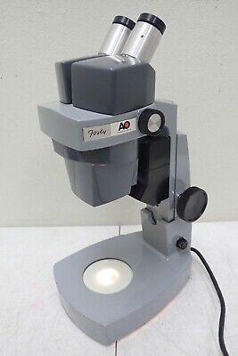American Optical Ao Forty Microscope