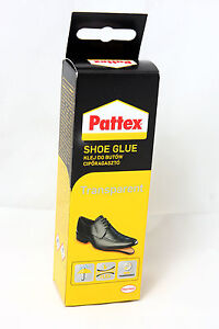 Pattex shoe glue strong adhesive glue for shoes leather - Pegamento para cuero ...