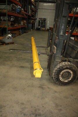 New Gehl 552 553 Tel-handler Forklift Boom Extend Cylinder Maybe Other Models