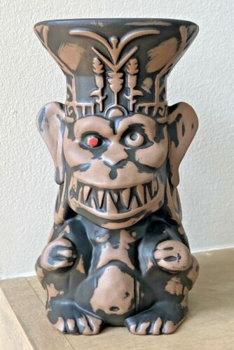 Cutwater Spirits Bali Hai Monkey Tiki Mug Munktiki Imports Limited Edition THOR