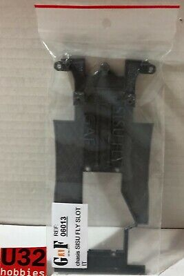 G A F 06013 CHASIS 3D CAMION TRUCK SISU ANGLEW. FLY PARA...