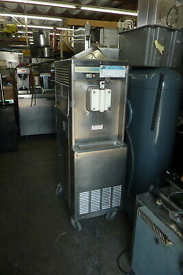 Taylor Floor Model Soft Serve Ice Cream Machinecomplete3 Ph Air Cooled 208 V.