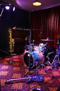 Jazz Trio for Functions, Weddings, Blissful Ambiance, etc Sydney City Inner Sydney Preview
