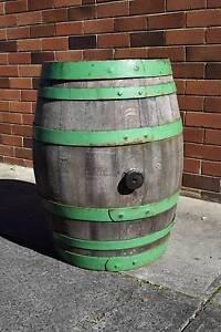 Wine barrel Matraville Eastern Suburbs Preview