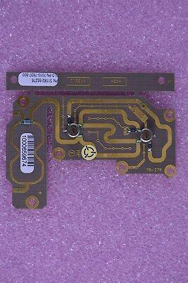 Aeroflex Ifr 1600s Fmam Null Circuit Cca Part 7010-7837-800