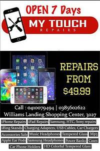 MyTouch Repairs Williams landing Laverton Wyndham Area Preview