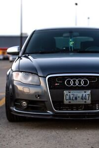 2007 Audi S4 4.2.