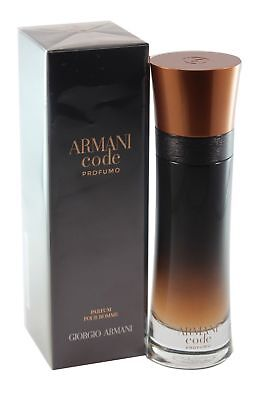 d73125d06d Armani Code Profumo by Giorgio Armani for Men Edp 6.7 oz/200 ml Spray Sealed