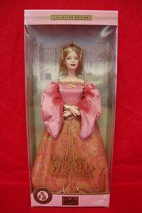 History of Barbie
