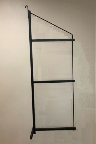 Shipping Container Shelving / Shipping Container Shelf Bracket (PACK OF 4)