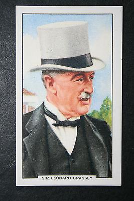Jockey Club Steward     Top Hat    Vintage Card  # VGC