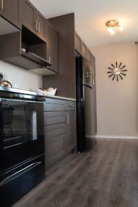 2 Bedroom completely renovated on St. Anne's July & August