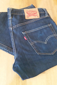MENS LEVI JEANS Coogee Cockburn Area Preview