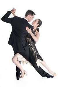 Free Tango dance class Unley Unley Area Preview