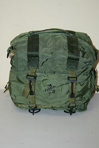 USGI-medic-bag-Medical-military-surplus-zippered-pockets-Medical-M17-Large