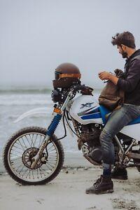 Looking for : Yamaha XT350 parts