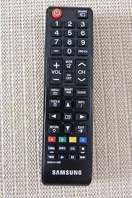 OEM GENUINE SAMSUNG BN59-01199F TV Remote Control