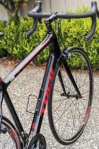 Trek Emonda S6 Full carbon fibre road bike as new Wynnum West Brisbane South East Preview