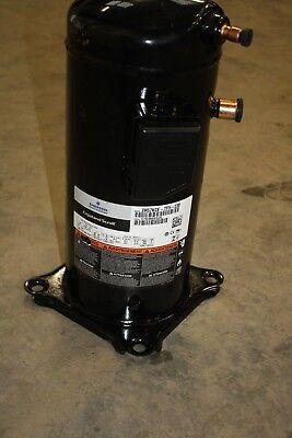 New 5 Ton Copeland Scroll Compressor Zr57kce-tf5-230 208230v 3 P R410a