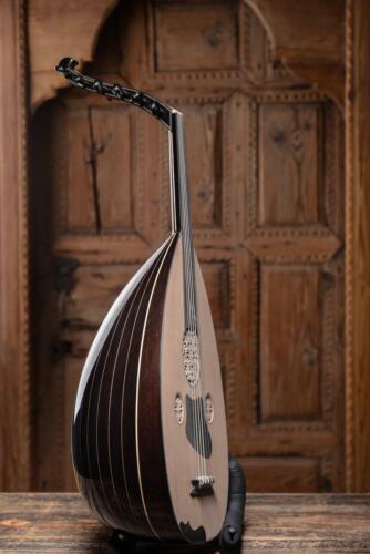Concert Oud by Yildirim Palabiyik